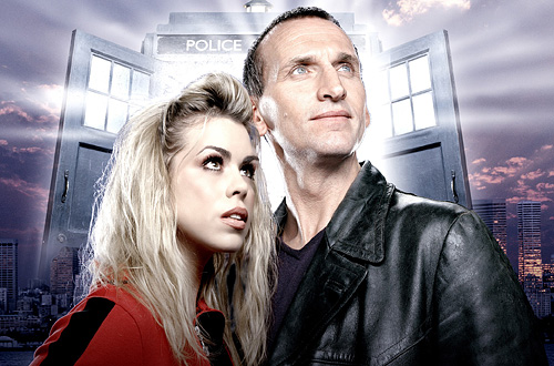 Doctor who and Reality TV