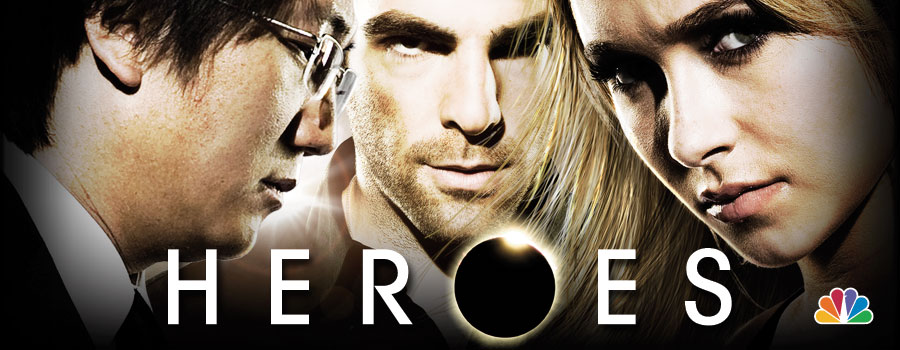 Heroes: The TV Show