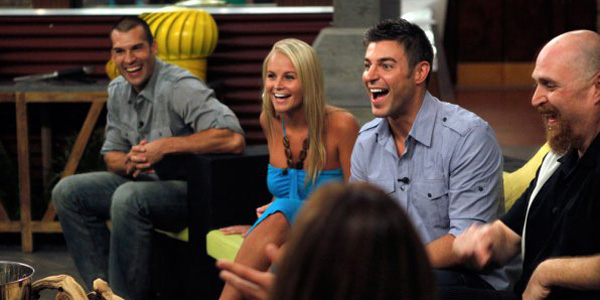 Episode 1 of Big Brother Season 13 in USA